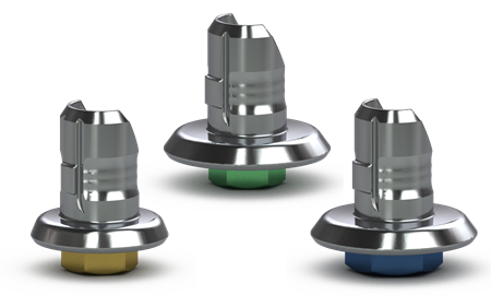Picture for category CAD/CAM Abutments